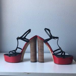 Giuseppe Zanotti Shoes - Giuseppe Zanotti platform sandals